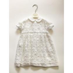 Aletta PE1155 Newborn Christening Dress
