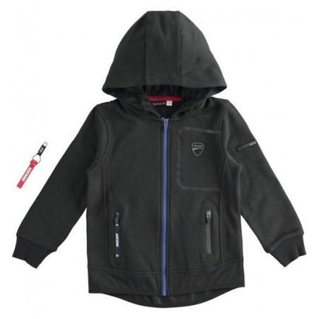 Sarabanda 01383 Ducati Boy Sweatshirt