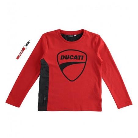 Sarabanda 01386 Ducati boy T-shirt