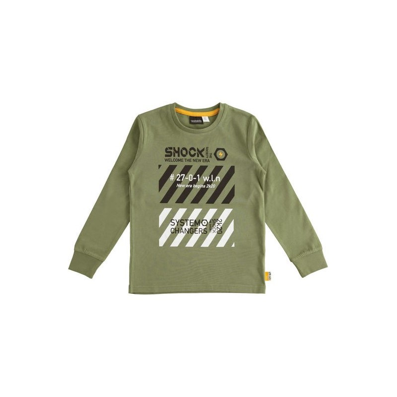 Sarabanda 11707 T-shirt boy