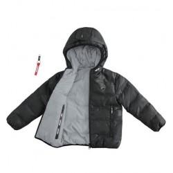 Sarabanda 01391 Reversible jacket ducati boy