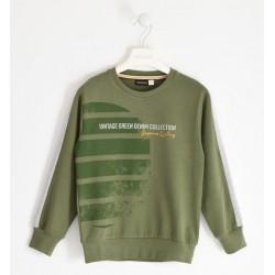 Sarabanda D1102 T-shirt ragazzo