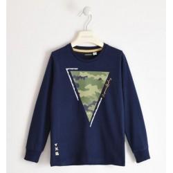 Sarabanda D1104 T-shirt ragazzo