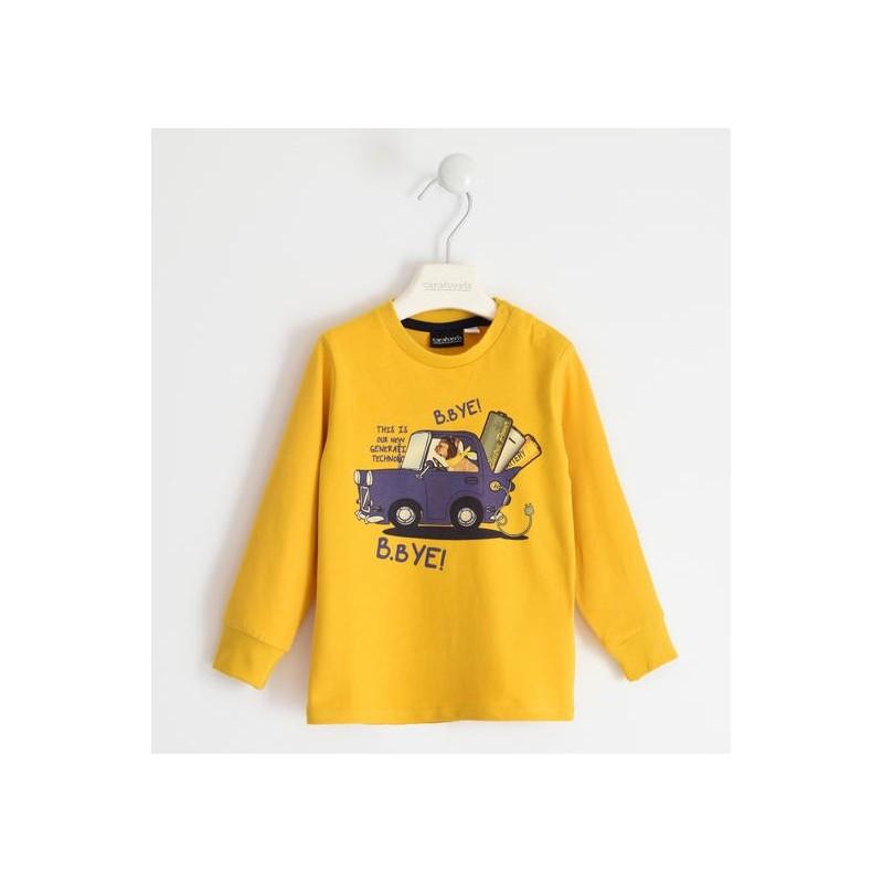 Sarabanda D1824 Children's T-shirt