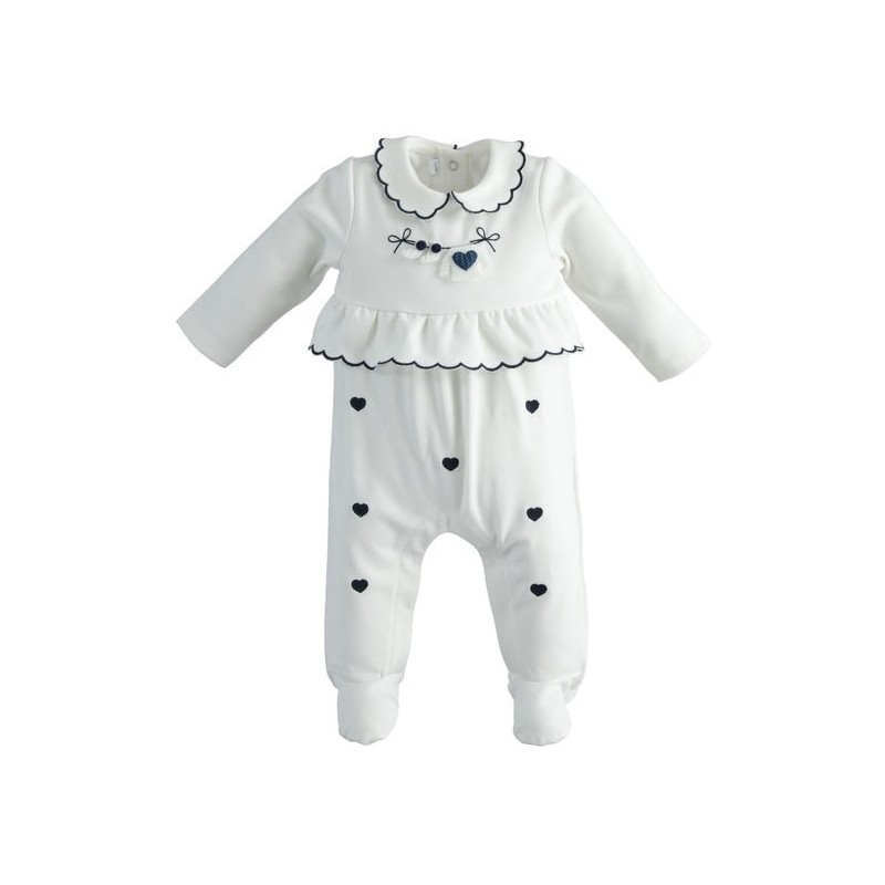 Minibanda 31766 Newborn Tutina