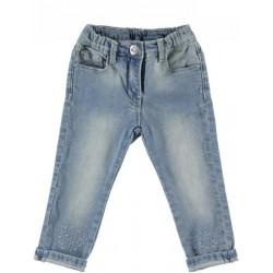Sarabanda 0M239 Baby Jeans