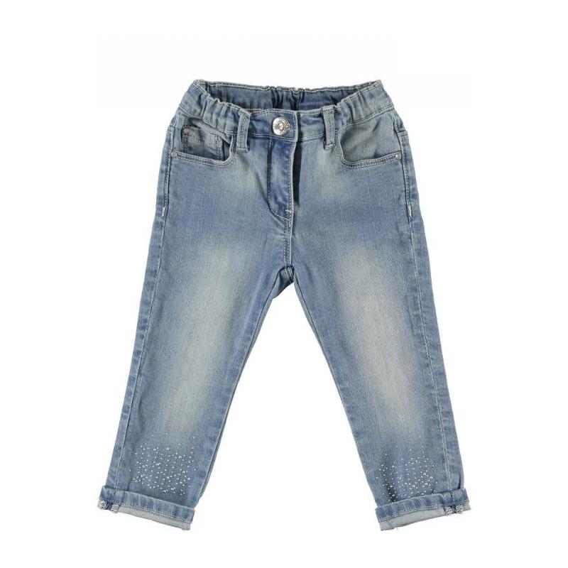 Sarabanda 0M239 Jeans bambina