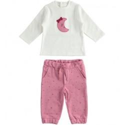 Minibanda 31788 Newborn Suit