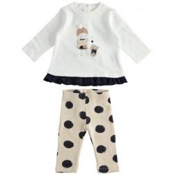 Minibanda 31784 Newborn Suit