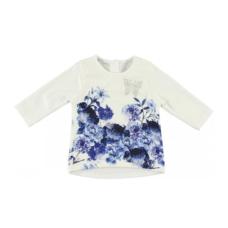 Sarabanda 0M200 T-shirt bambina