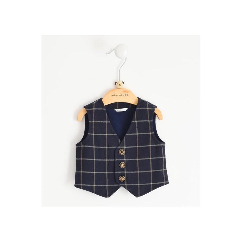 Minibanda 31690 Newborn Vest