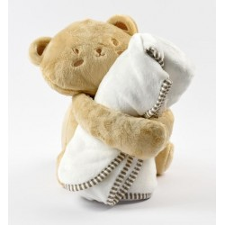 Minibanda 31323 Teddy Bear with cover