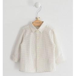 Minibanda 31622 Newborn Shirt