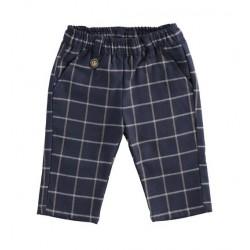 Minibanda 31648 Pantalone neonato