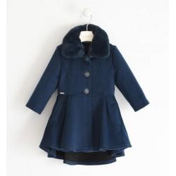 Sarabanda 01260 Cappotto bambina