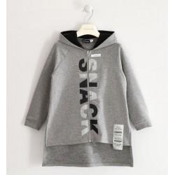 Sarabanda D1874 Maxi Sweatshirt Girl