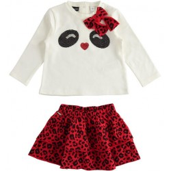 Sarabanda D1868 Baby Suit