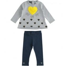 Sarabanda D1158 Baby Suit