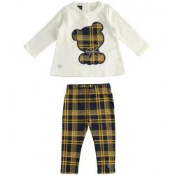 Sarabanda D1157 Baby Suit