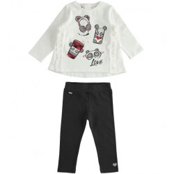 Sarabanda D1867 Baby Suit