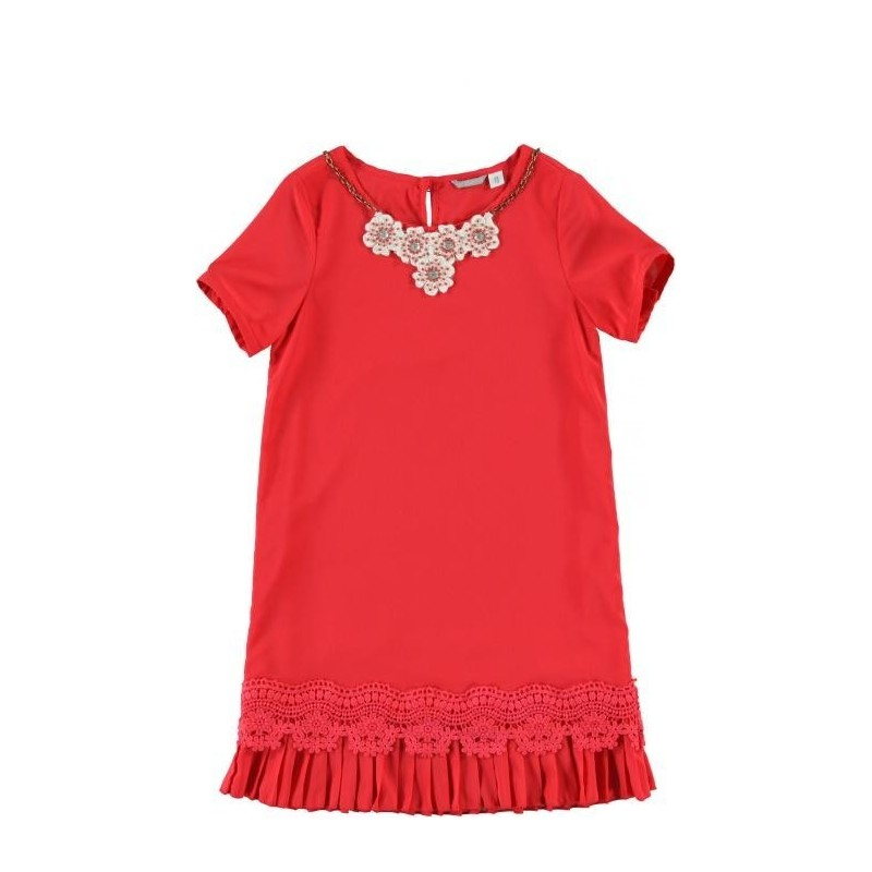 Sarabanda 0M458 Girl Dress