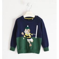 Sarabanda 01105 Children's jersey