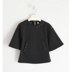 Sarabanda 01417 Girl sweatshirt