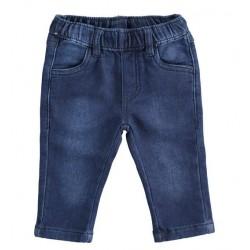 Minibanda 31647 Jeans neonato