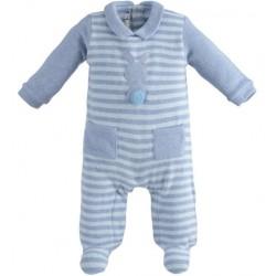 Minibanda 31671 Tutina neonato