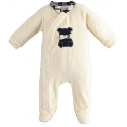 Minibanda 31676 Tutina neonato