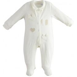 Minibanda 32753 Newborn Tutina