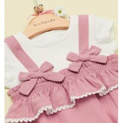 Minibanda 32758 Newborn Straw