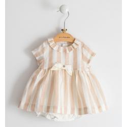 Minibanda 32761 Pagliaccetto neonata