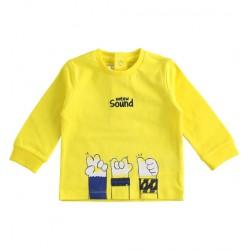 Minibanda 32626 T-shirt neonato