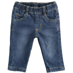 Minibanda 32642 Jeans neonato