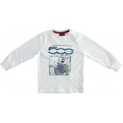 Sarabanda 02130 T-shirt bambino 500e