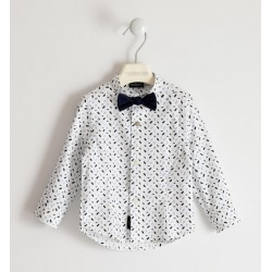 Sarabanda 02113 Camicia bambino