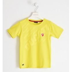 Sarabanda 02392 T-shirt ragazzo Ducati