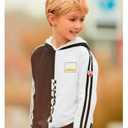 Sarabanda 02383 Ducati Boy Sweatshirt