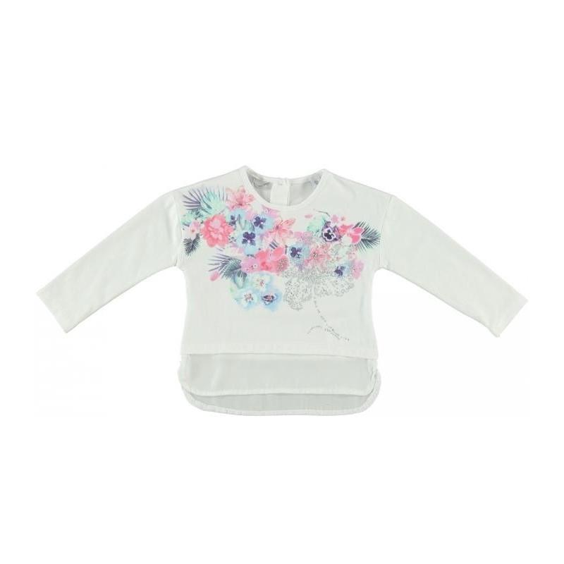 Sarabanda 0M213 T-shirt bambina