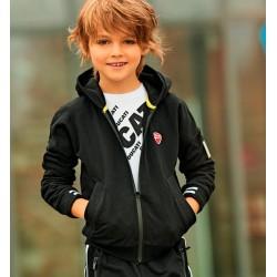 Sarabanda 02380 Ducati Boy Sweatshirt