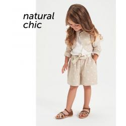 Sarabanda 02590 Baby Shorts