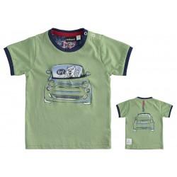 Sarabanda 02511 T-shirt bambino 500