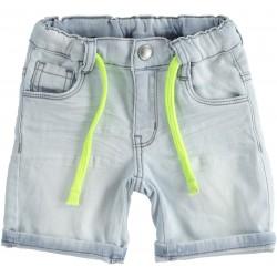 Sarabanda D2133 Bermuda jeans baby