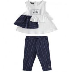 Sarabanda 02600 Baby Suit