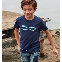 Sarabanda 02670 T-shirt boy 500e