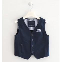 Sarabanda 0J345 Boy Vest