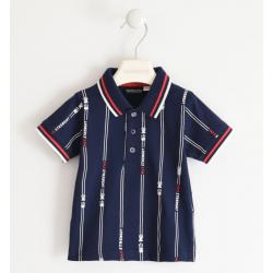 Sarabanda 02525 Baby Polo