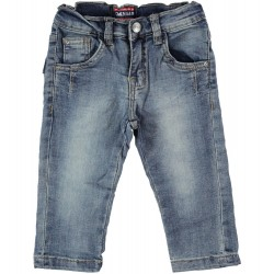 Sarabanda DJ829 Jeans bambino