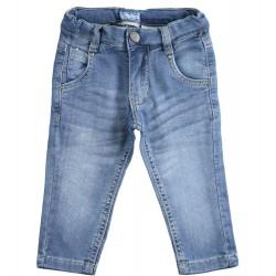 Sarabanda 0J149 Children's knitted trousers